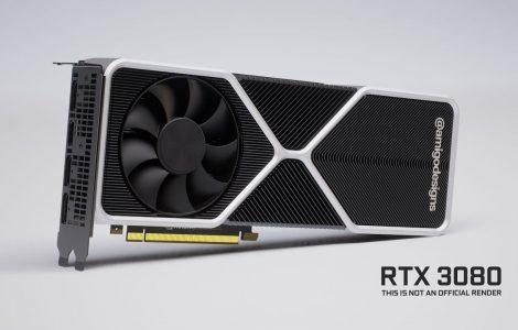Nvidia GeForce RTX 3080 Data de Lançamento, Especificações, Preço e Mais