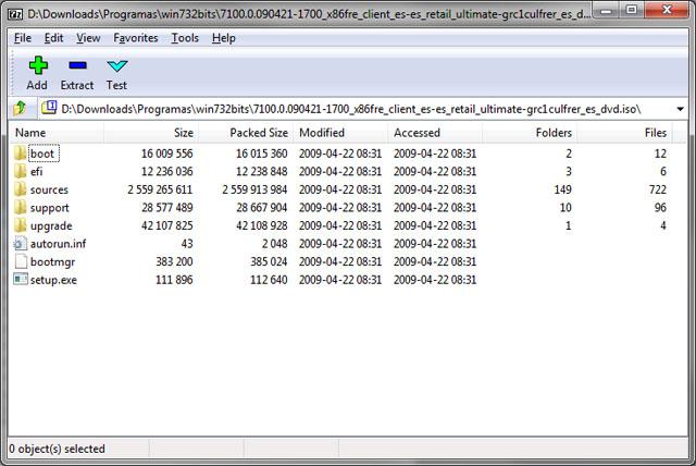 Instale o Windows 7 a partir de um pendrive de forma rápida e fácil.